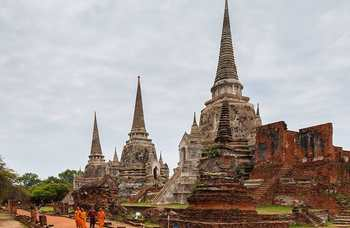 Bangkok + Ayutthaya photo №18
