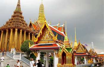 The tour program from Phuket to Bangkok photo №10