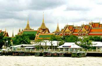 The tour program from Phuket to Bangkok photo №15