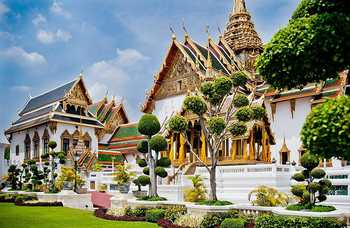 The tour program from Phuket to Bangkok photo №18