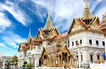 The tour program from Phuket to Bangkok photo №20
