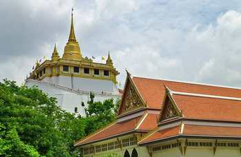 The tour program from Phuket to Bangkok photo №32