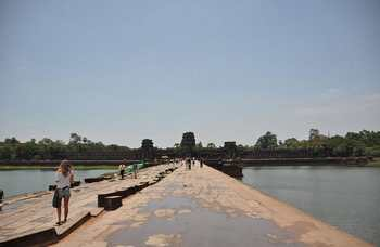 Angkor Wat photo №10