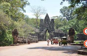 Angkor Wat photo №11
