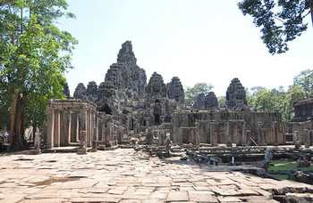 Angkor Wat photo №13