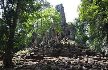 Angkor Wat photo №14