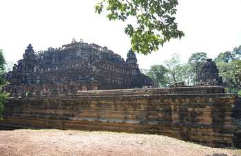 Angkor Wat photo №16
