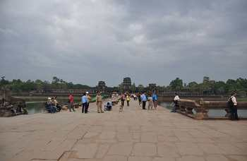 Angkor Wat photo №2