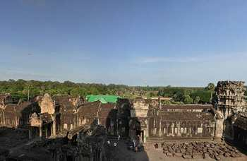 Angkor Wat photo №26