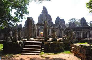 Angkor Wat photo №35