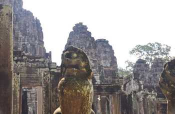 Angkor Wat photo №36