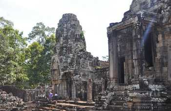 Angkor Wat photo №37