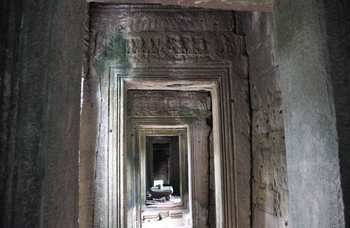 Angkor Wat photo №38