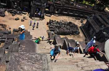 Angkor Wat photo №42