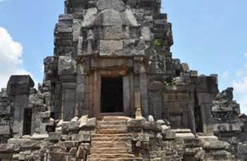 Angkor Wat photo №43