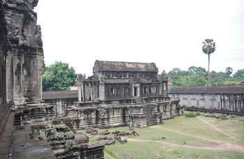 Angkor Wat photo №8
