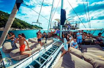 Video VIP catamarans in Phuket photo №11