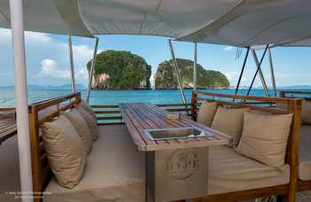 Video VIP catamarans in Phuket photo №14