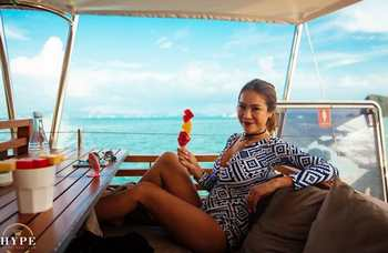 Video VIP catamarans in Phuket photo №15