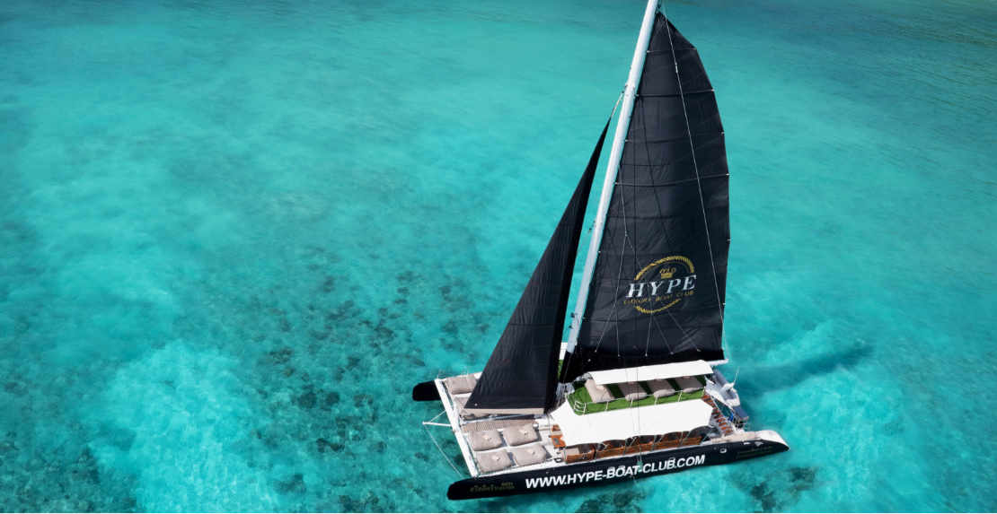 Video VIP catamarans in Phuket