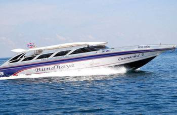 High-speed ferries №3
