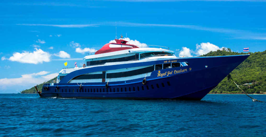 Video about Ferry from Phuket