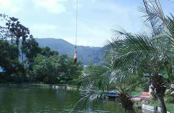 Bungy Jumping in Phuket photo №5