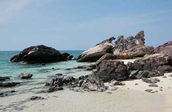 Trips from Phuket to Khai islands photo №17