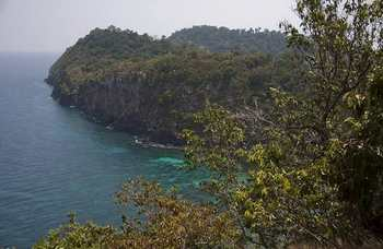Trip from Phuket to Koh Rock island photo №33