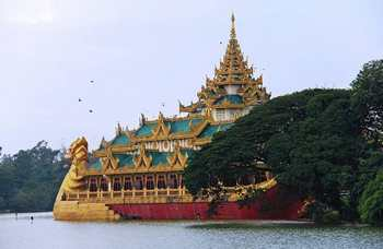 Myanmar (Burma) - excursions from Phuket photo №13