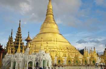 Myanmar (Burma) - excursions from Phuket photo №14