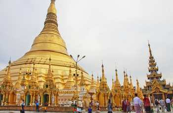Myanmar (Burma) - excursions from Phuket photo №16