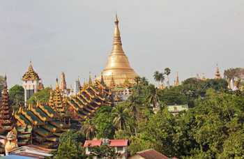 Myanmar (Burma) - excursions from Phuket photo №19