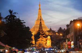 Myanmar (Burma) - excursions from Phuket photo №20