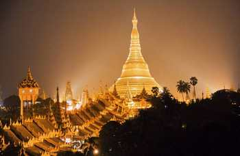 Myanmar (Burma) - excursions from Phuket photo №21