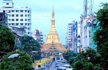 Myanmar (Burma) - excursions from Phuket photo №8