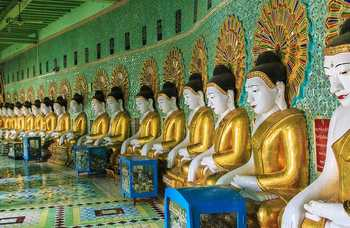 Myanmar (Burma) - excursions from Phuket photo №1