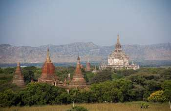 Myanmar (Burma) - excursions from Phuket photo №6