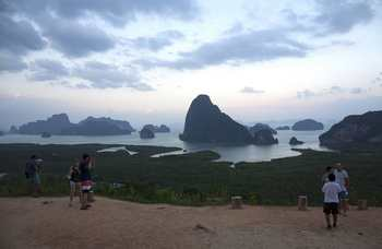 Amazing Phang Nga photo №61