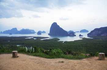 Amazing Phang Nga photo №68