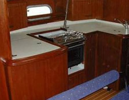 Yacht for diving and/or outings, 12,8 m