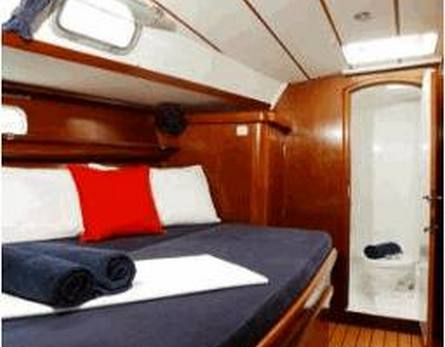 Yacht for diving and/or outings, 15,5 m