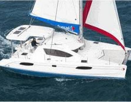 Catamaran for diving and/or an outing, 11,5 m