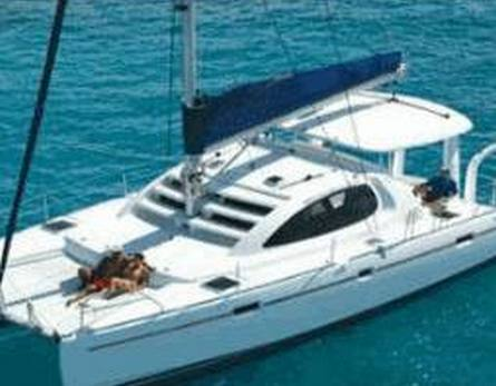 Catamaran for diving and/or an outing, 12 m