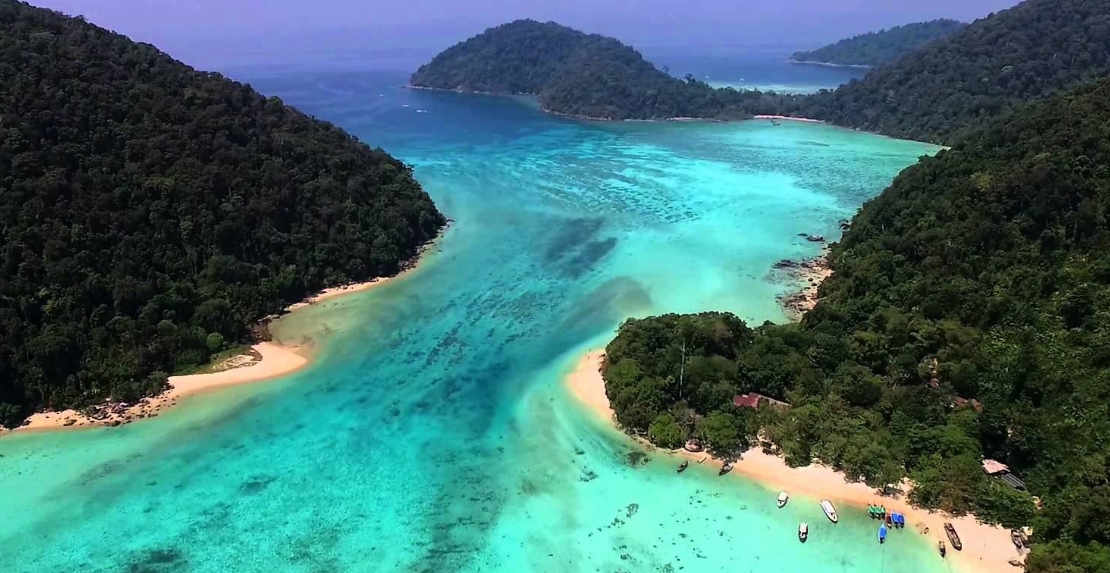 Video about trip tos to Surin islands